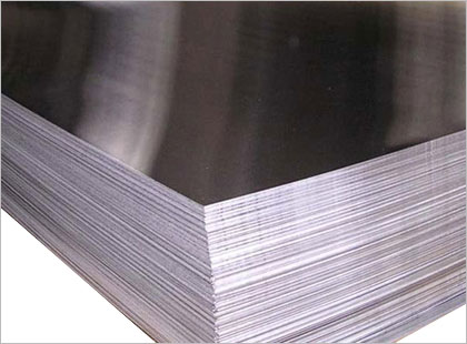 Incoloy Alloy Sheets & Plates Manufacturer , Supplier & Exporter