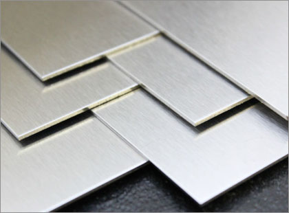 Stainless Steel 316,316L,316H, 316Ti Sheets Plates Manufacturer Exporter
